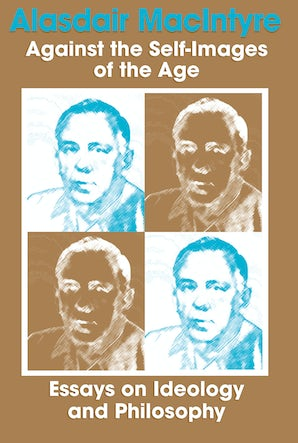 Against the Self-Images of the Age book image