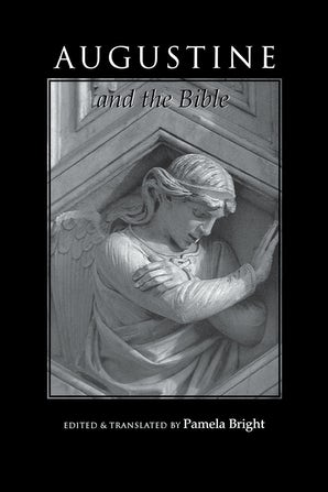 Augustine and the Bible book image