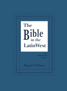 Bible in the Latin West