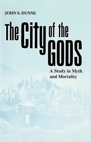 City of the Gods, The book image