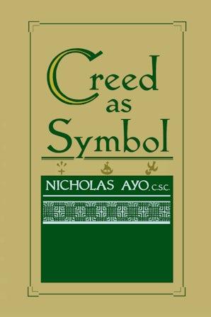 Creed As Symbol book image