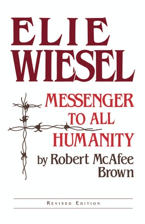 Elie Wiesel book image