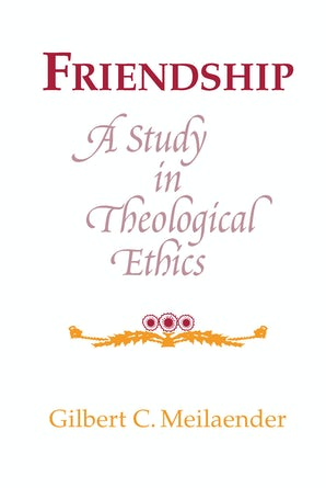 Friendship book image
