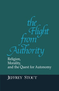 Flight from Authority