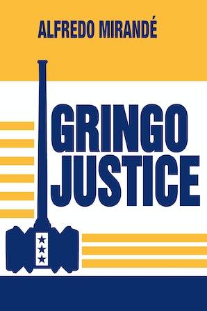Gringo Justice book image