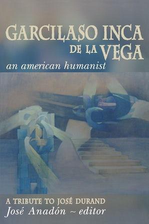 Garcilaso Inca de la Vega book image