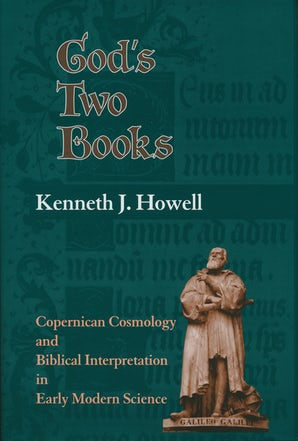 God's Two Books book image