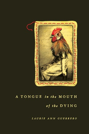 A Tongue in the Mouth of the Dying book image