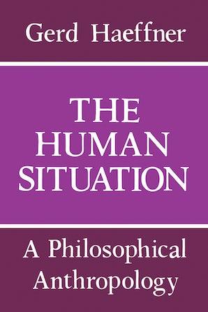 The Human Situation book image