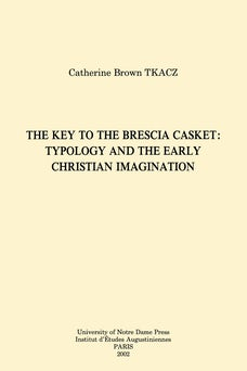 The Key to the Brescia Casket