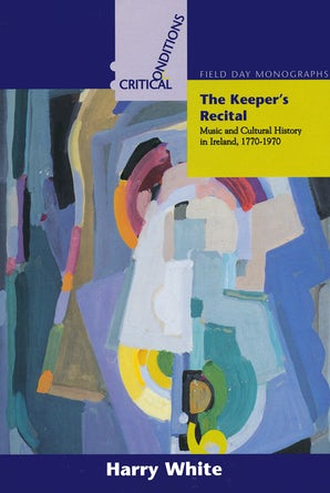Keepers Recital book image