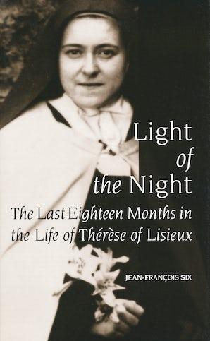 Light of the Night book image