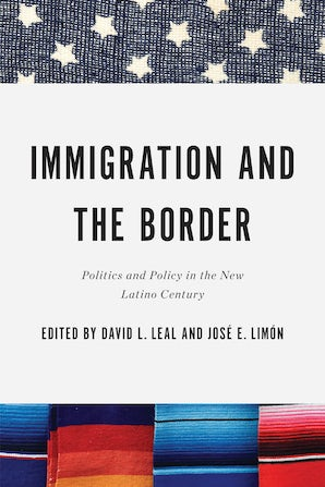 Immigration and the Border book image