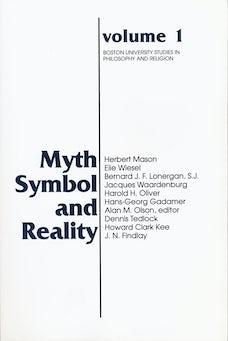 Myth, Symbol, And Reality