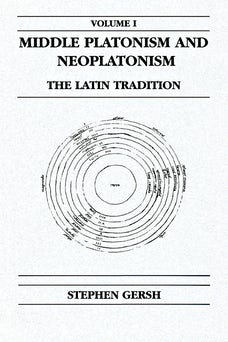 Middle Platonism and Neoplatonism, Volume 1