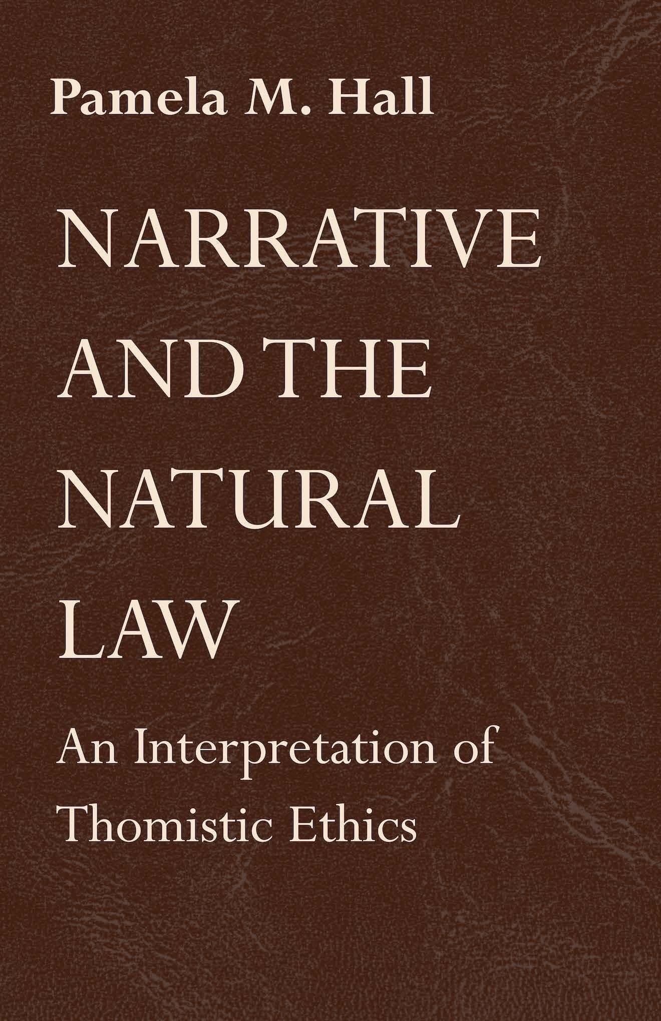 Narrative Natural Law