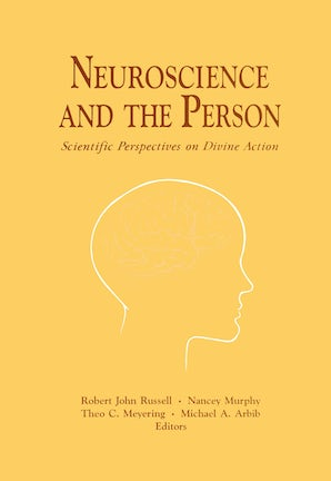 Neuroscience and the Person book image