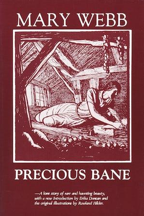 Precious Bane book image