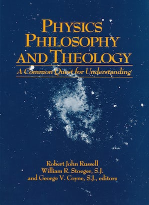 Physics, Philosophy, and Theology book image