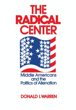 The Radical Center book image