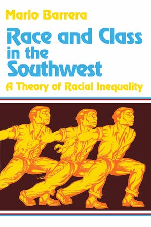 Race and Class in the Southwest book image