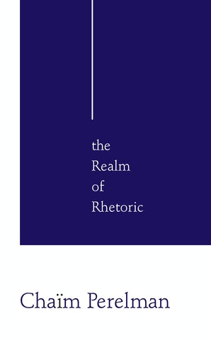 Realm of Rhetoric, The book image