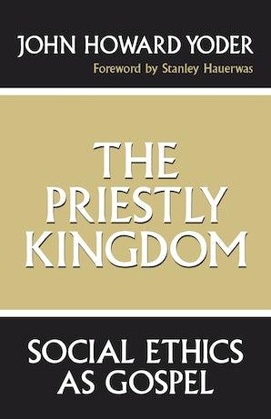 The Priestly Kingdom book image
