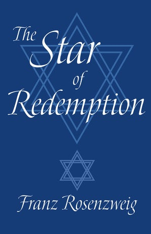 The Star of Redemption book image
