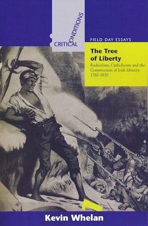 Tree of Liberty book image