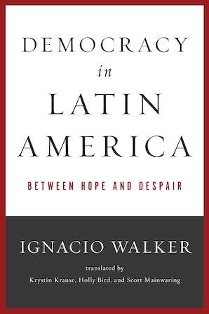 Democracy in Latin America book image