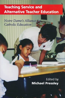 Teaching Service and Alternative Teacher Education