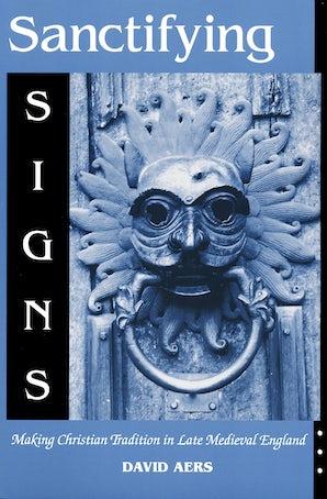 Sanctifying Signs book image