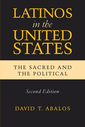 Latinos in the United States book image