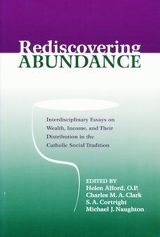 Rediscovering Abundance