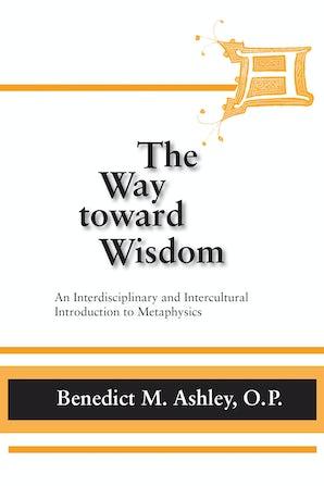 Way Toward Wisdom, The book image
