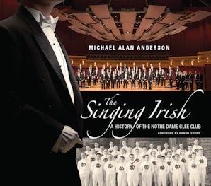 Singing Irish, The book image