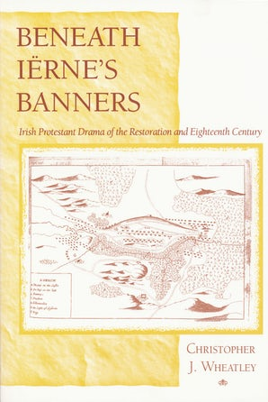 Beneath Iërne's Banners book image