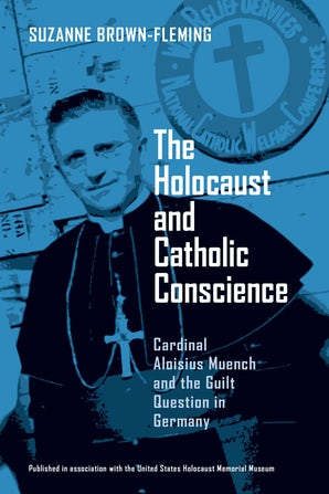 Holocaust and Catholic Conscience, The book image