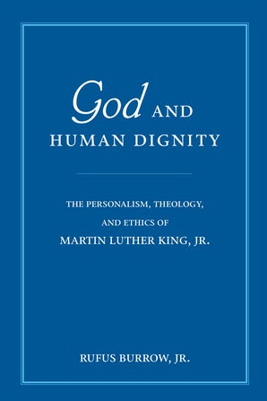 God and Human Dignity book image