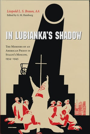 In Lubianka's Shadow book image