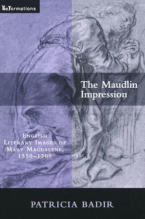 Maudlin Impression book image
