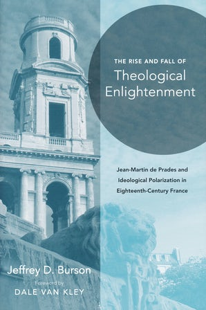 Rise and Fall of Theological Enlightenment book image