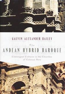 Andean Hybrid Baroque
