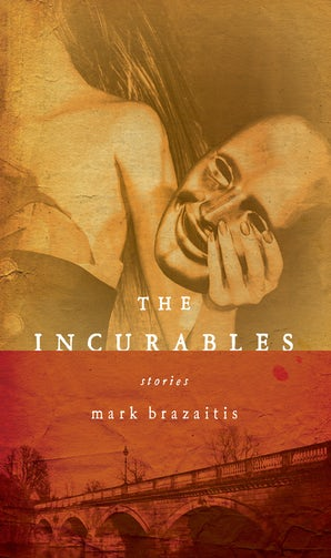 Incurables, The book image