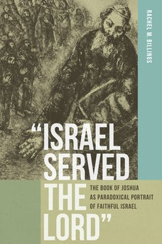 """Israel Served the Lord"""
