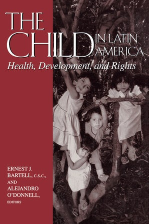 The Child in Latin America book image