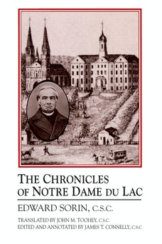 The Chronicles of Notre Dame Du Lac
