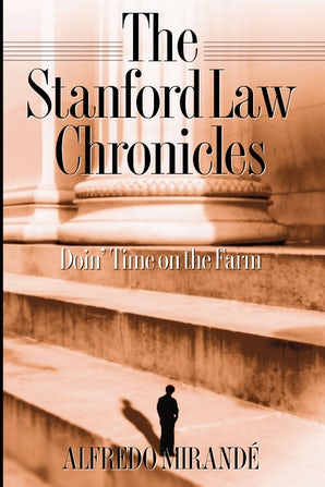 Stanford Law Chronicles book image