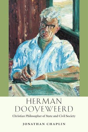 Herman Dooyeweerd book image