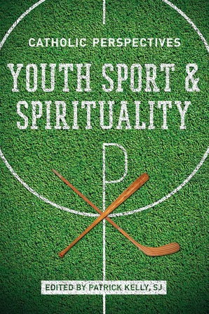 Youth Sport and Spirituality book image